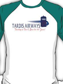 TARDIS Airways T-Shirt