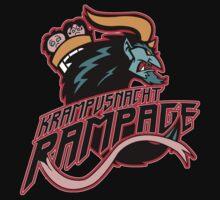 Krampusnacht Rampage by monsterfink