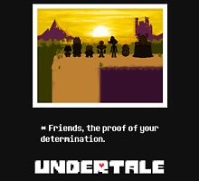 Undertale Friends Unisex T-Shirt