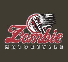 Zombie Bikes by ZugArt