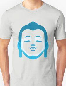 Calming Buddha Unisex T-Shirt