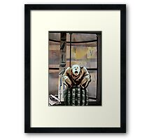 ABC Framed Print
