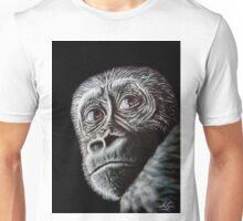 Young Gorilla Unisex T-Shirt