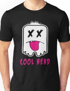 Pink Squid Out  Unisex T-Shirt