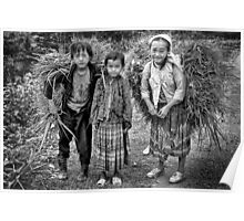 Children of Ma Li Peng, Vn... Poster