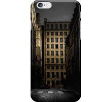 Open window in Paris iPhone Case/Skin