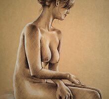 Neve by Sarah  Mac