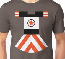 Popova Star Unisex T-Shirt