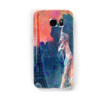 Gargoyle of Paris Samsung Galaxy Case/Skin