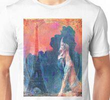 Gargoyle of Paris Unisex T-Shirt