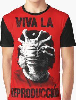 CHE-HUGGER Graphic T-Shirt