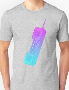 The only number you need Unisex T-Shirt