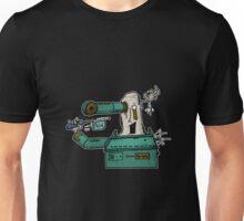 Exosuit Malfunction Unisex T-Shirt