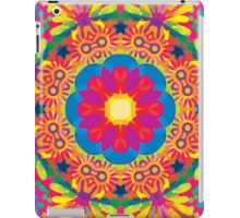 Smiling Colours iPad Case/Skin
