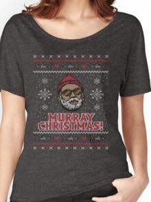 Murray Christmas Women's Relaxed Fit T-Shirt