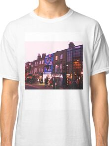 The Street // LONDON COLLECTION Classic T-Shirt