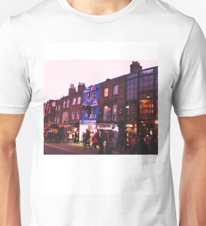 The Street // LONDON COLLECTION Unisex T-Shirt