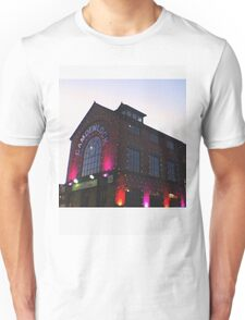Camden Lock // LONDON COLLECTION Unisex T-Shirt