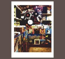 The Record Store // LONDON COLLECTION  Kids Clothes