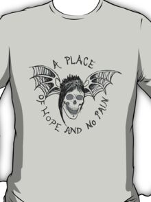 A Place of Hope and no Pain T-Shirt