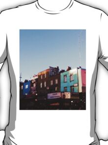 Blue Skies // LONDON COLLECTION  T-Shirt