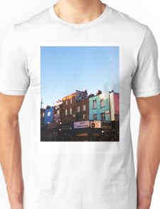 Blue Skies // LONDON COLLECTION  Unisex T-Shirt
