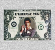Tony Montana - Scarface by OnlyTheBest