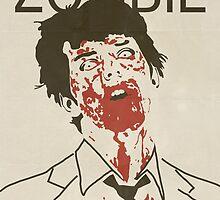 Zombie by FinlayMcNevin