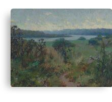 Kolomenskoe. Autumn Canvas Print