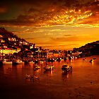 Cornwall Sunsets by Nigel Hatton, Derwent Digital Imaging