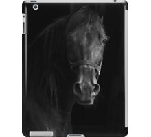 Dark Horse iPad Case/Skin