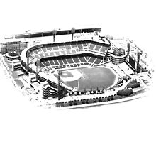 PNC Park: Home of the Pittsburgh Pirates by shutterrudder