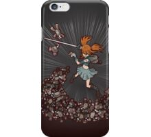 Teddycide iPhone Case/Skin