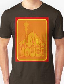 Pharmhouse Orange and Red T-Shirt