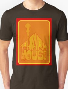 Pharmhouse Orange and Red T-Shirt
