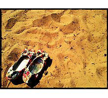 Summer Time Photographic Print