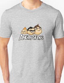 angry geeks T-Shirt
