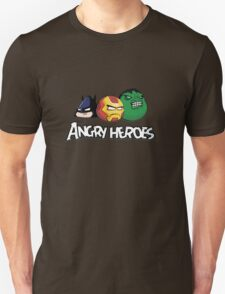 angr heroes T-Shirt