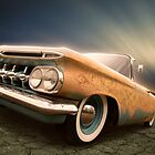 Bel Air Cowboy by flyrod
