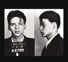 Sinatra by trentccurtis