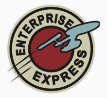E EXPRESS Baby Tee