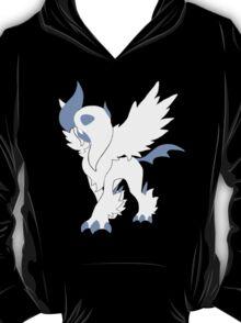 Mega Absol Minimalist T-Shirt