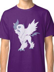 Mega Absol Minimalist Classic T-Shirt