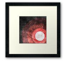 Dralkalar Framed Print