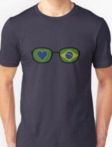 lunette brazil T-Shirt