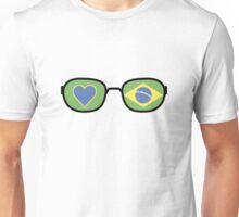 lunette brazil Unisex T-Shirt
