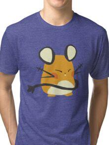 Dedenne Mimimalist Tri-blend T-Shirt