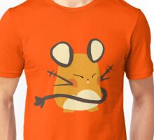 Dedenne Mimimalist Unisex T-Shirt