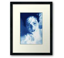 Ondine Framed Print