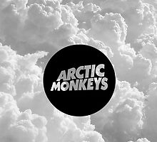Arctic Monkeys - Clouds by ArabellaOh
